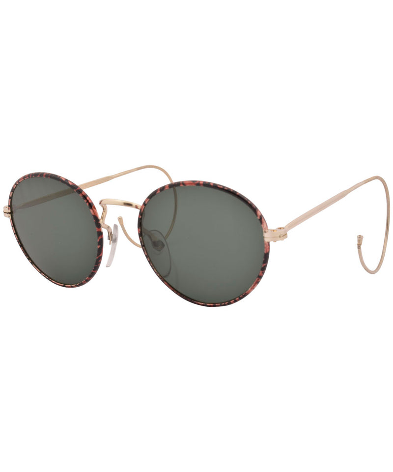 hymnal demi sunglasses