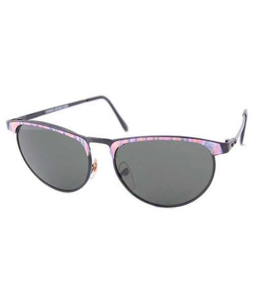 hysteric black sunglasses