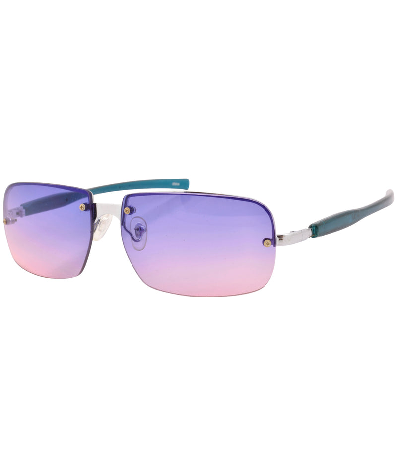 icee purple pink sunglasses