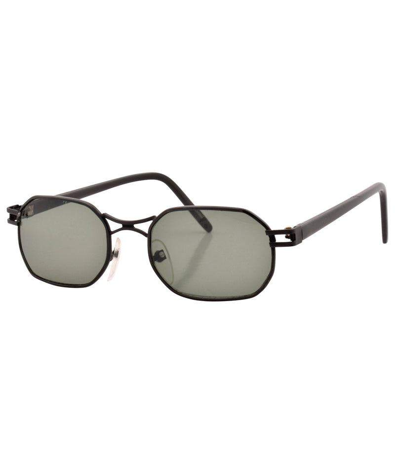 idiom black sunglasses