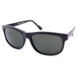 idol black sunglasses