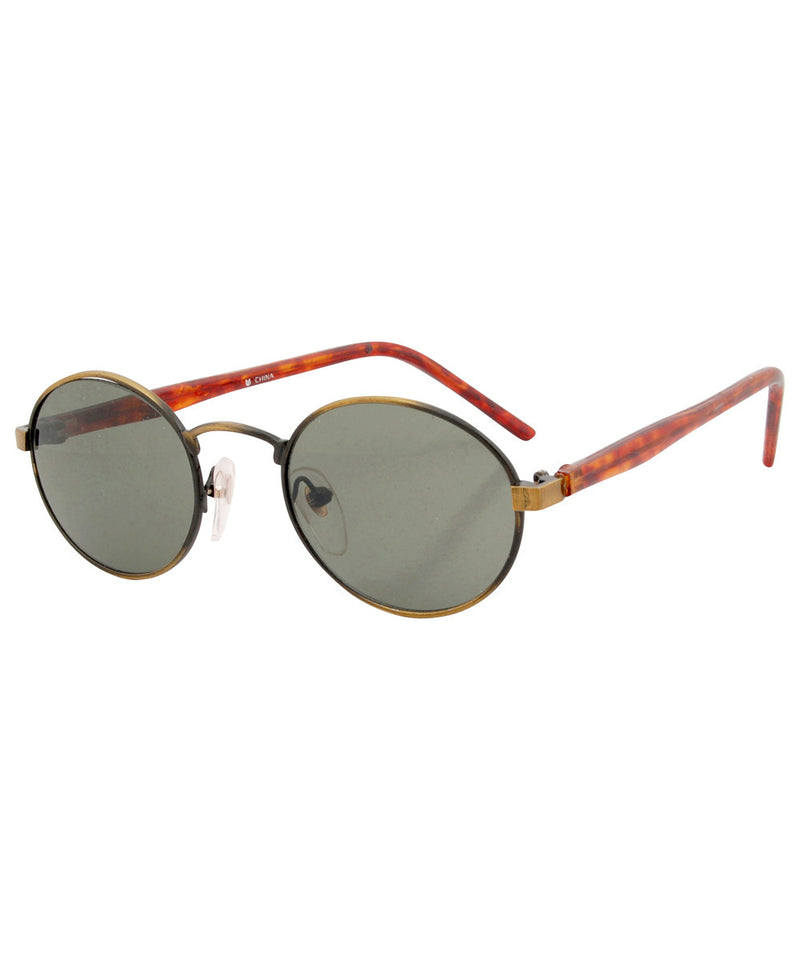illest brass sunglasses