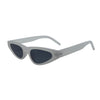 STALLION Frost Sharp Cat Eye Sunnies