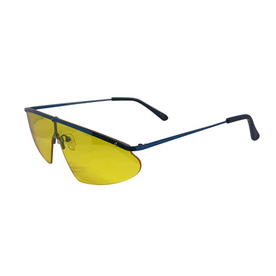 DORY Yellow and Blue Sunnies