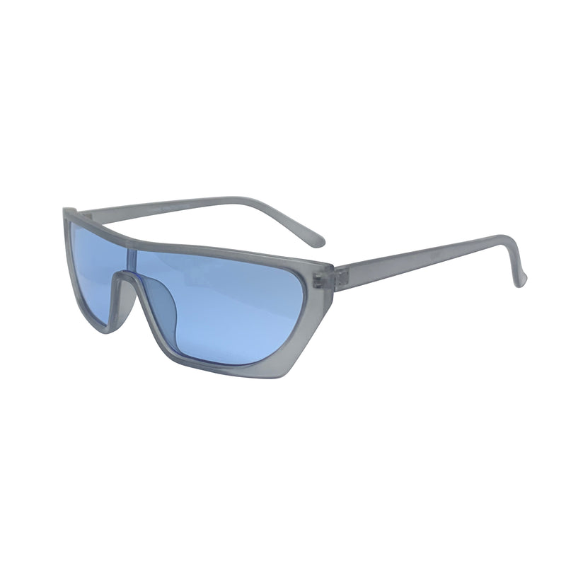 PAPI Blue Shield Sunnies