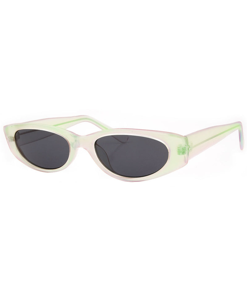 imp magic green sunglasses