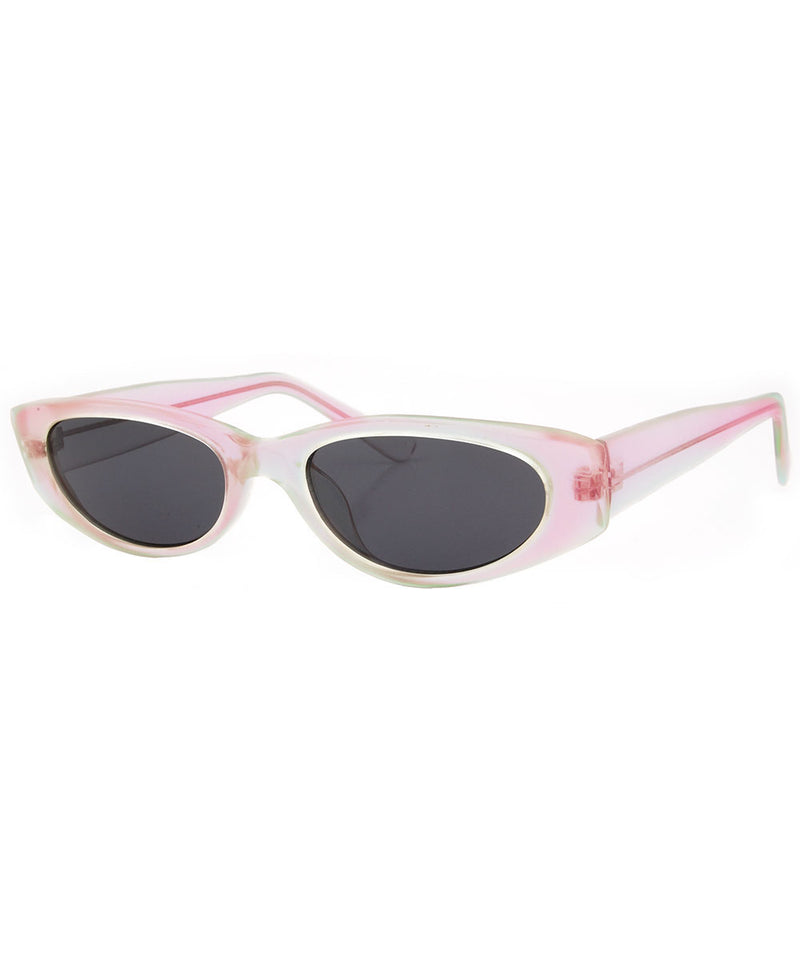 imp magic pink sunglasses