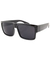 indio black sunglasses