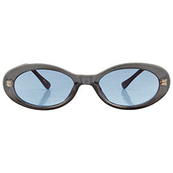 insight gray blue sunglasses