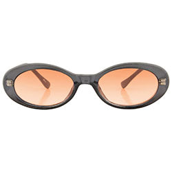 insight gray brown sunglasses