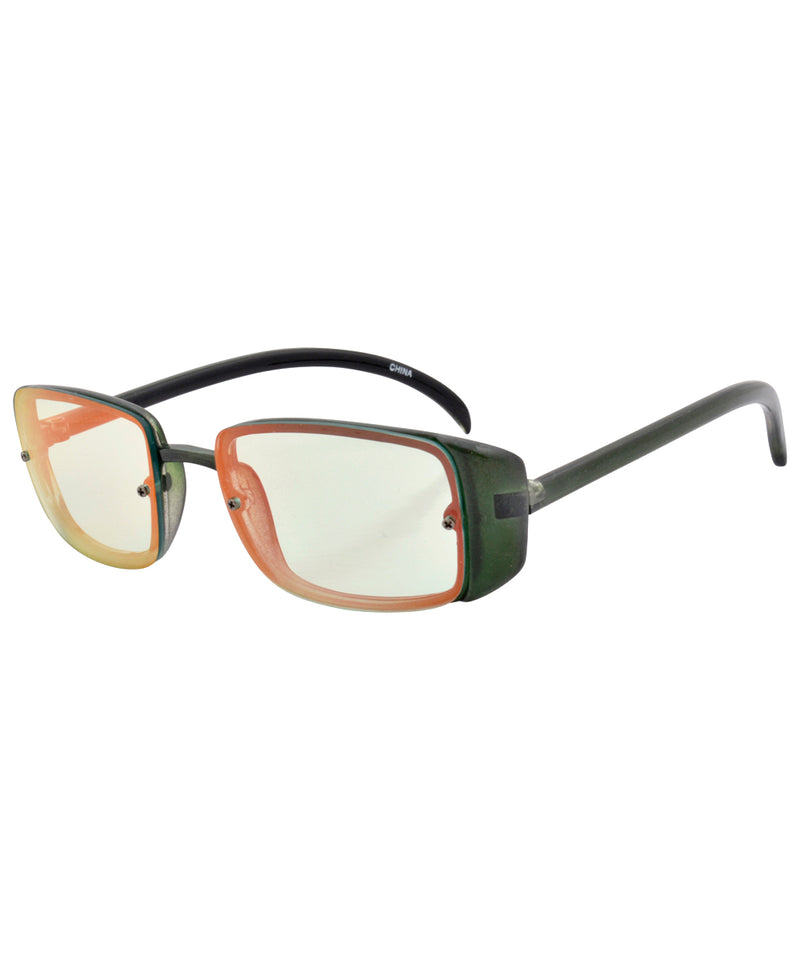 intense greenflash sunglasses