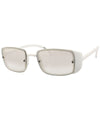 intense white flash sunglasses