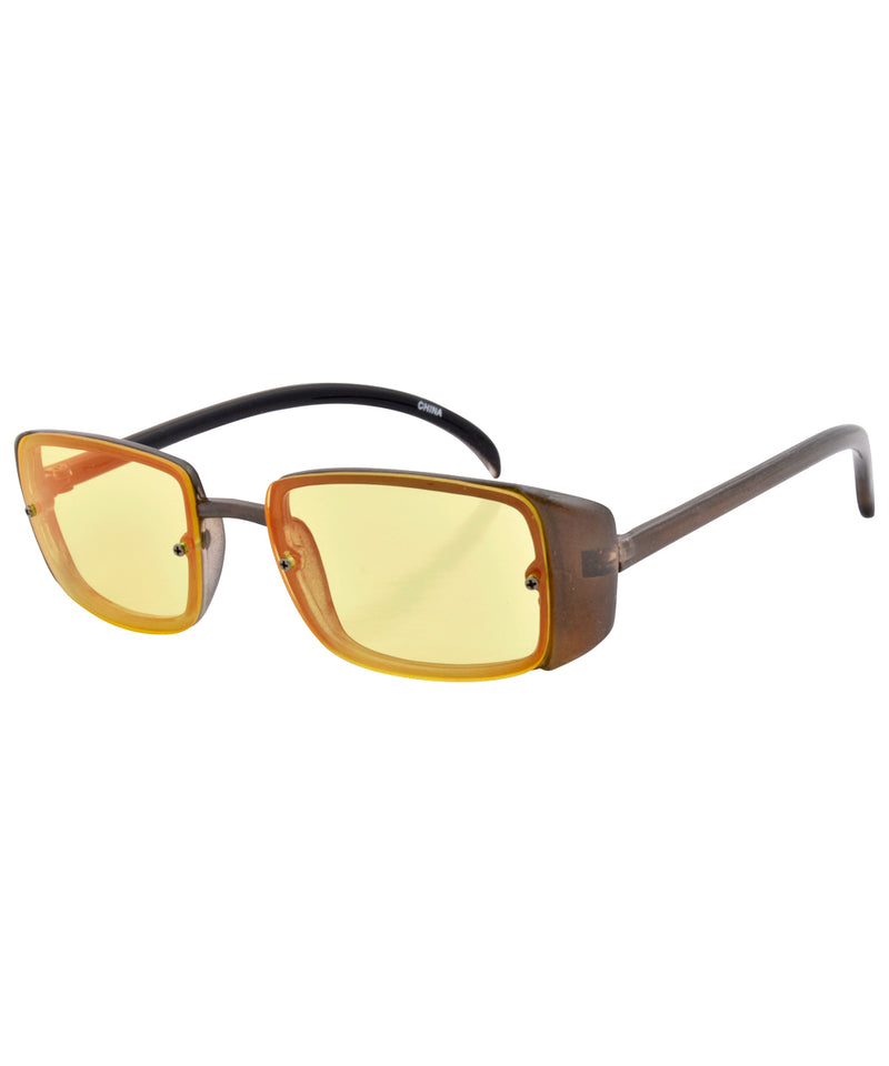 intense yellowflash sunglasses