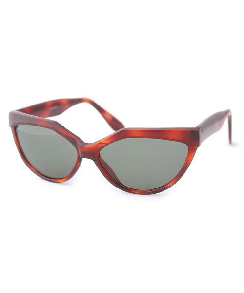 interview tortoise sunglasses