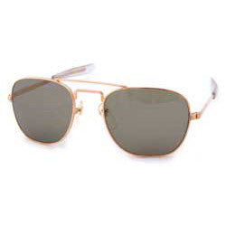 ison gold sunglasses