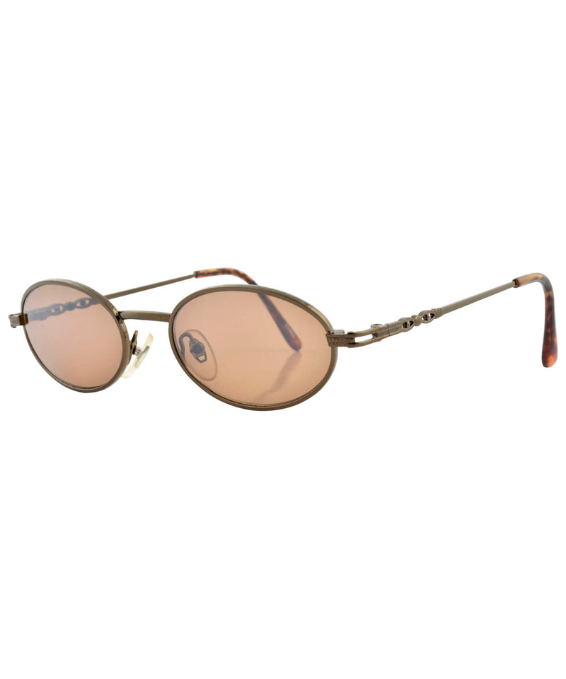itsy brass sunglasses