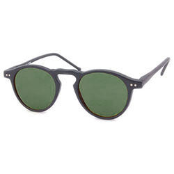 jalopy black sunglasses