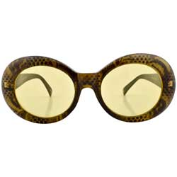 jawbreaker yellow sunglasses