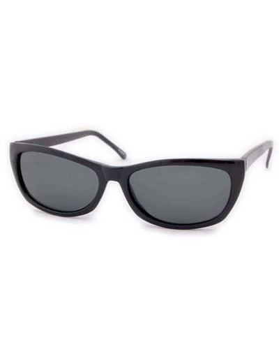 jeepers black sunglasses