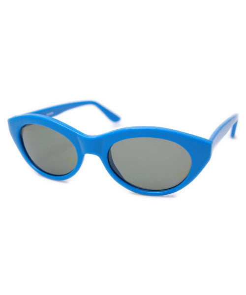 jellies blue sunglasses