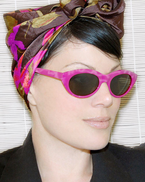 jellies boysenberry sunglasses
