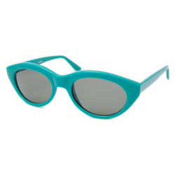 jellies green sunglasses