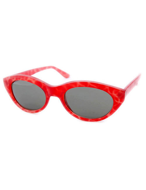jellies raspberry sunglasses