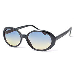 jemma black sunrise sunglasses