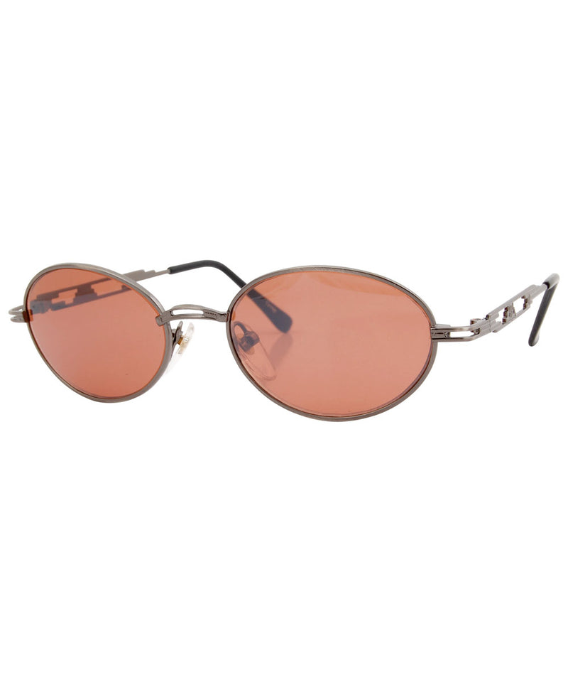 joel gunmetal sunglasses