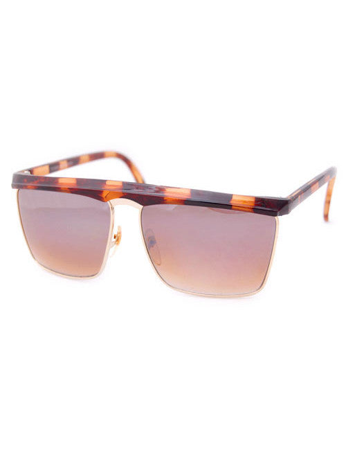 jonestown tortoise sunglasses