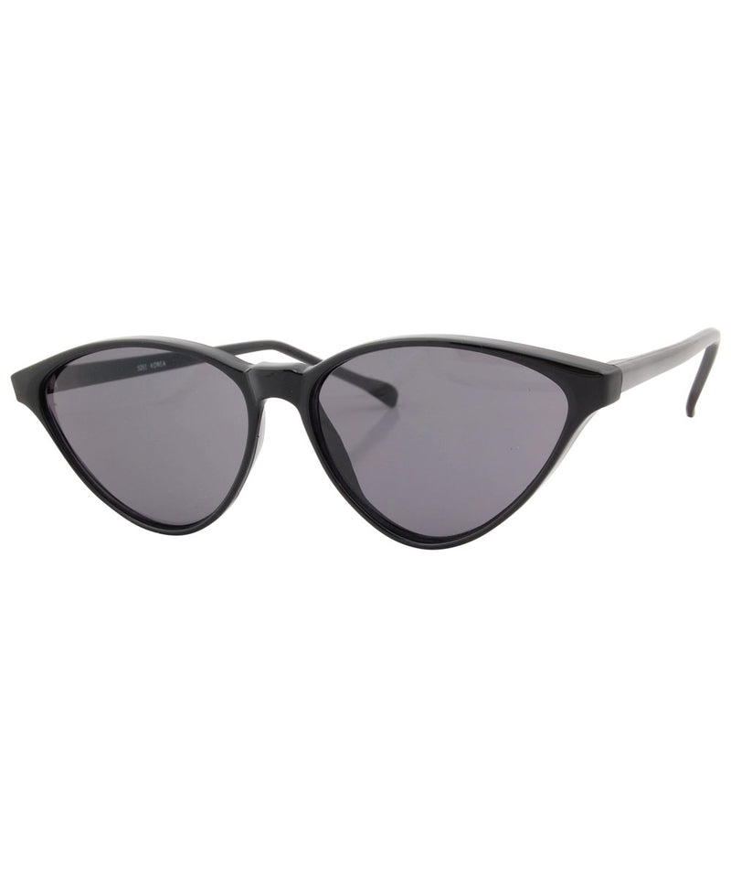 jones black sunglasses