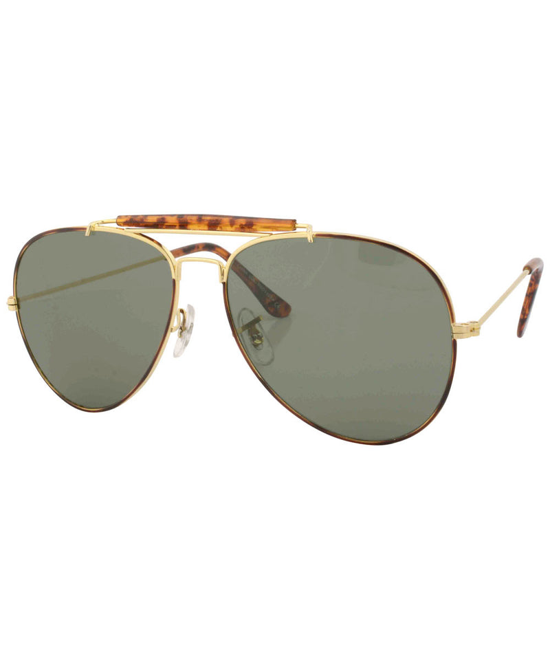 jon gold tortoise sunglasses