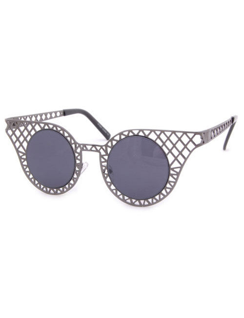 jot gunmetal sunglasses