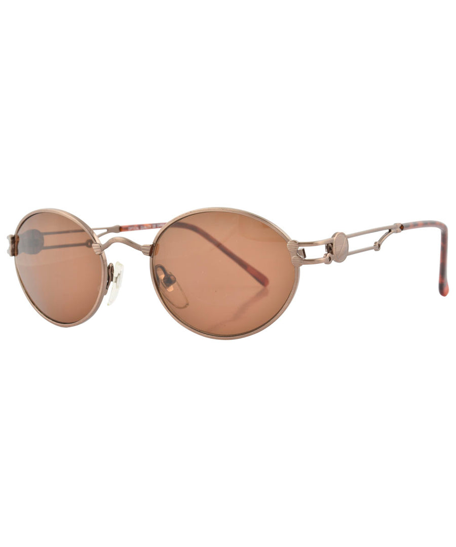 journal copper sunglasses