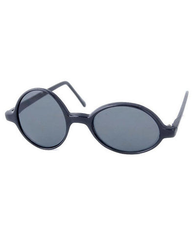 juevos black sunglasses
