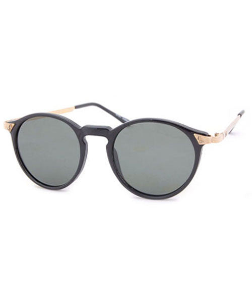 julian black sunglasses