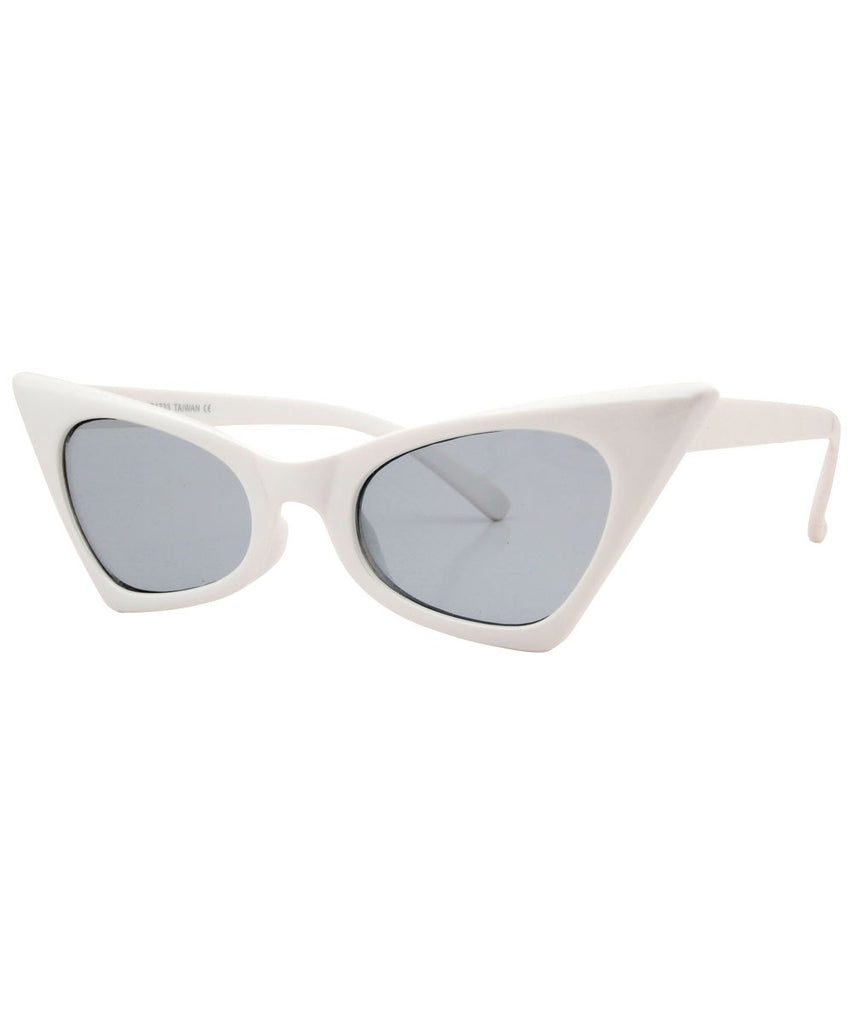 kadillac white smoke sunglasses
