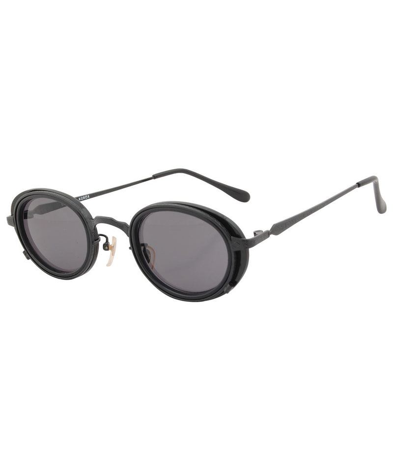 kafka black black sunglasses