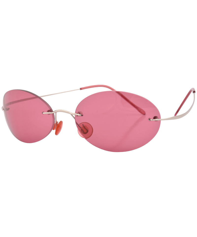 kandy pink sunglasses