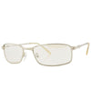 kerplunk silver flash sunglasses
