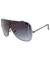 kerpow black sunglasses