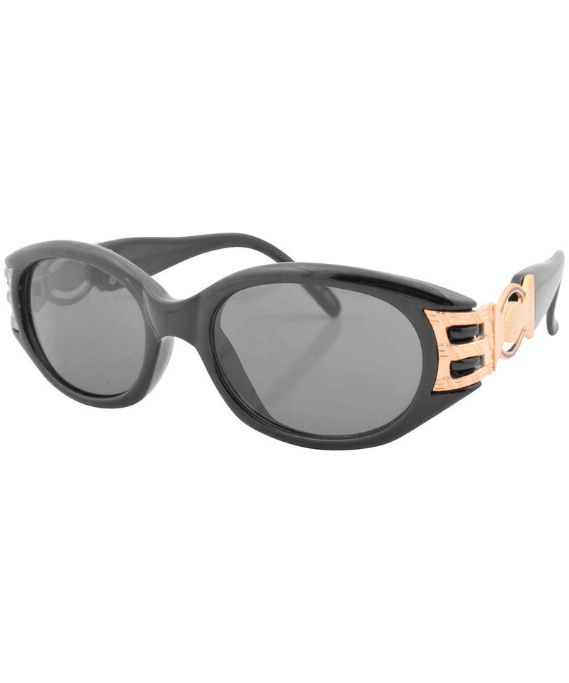 kimlan black sunglasses