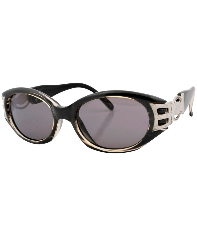 kimlan crystal smoke sunglasses