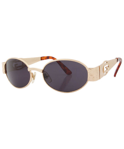 kline gold sunglasses