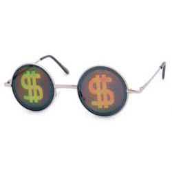 kooks dollars sunglasses