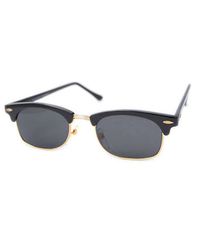 kraft black sunglasses