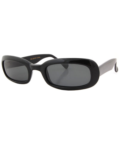 kreeper black sunglasses
