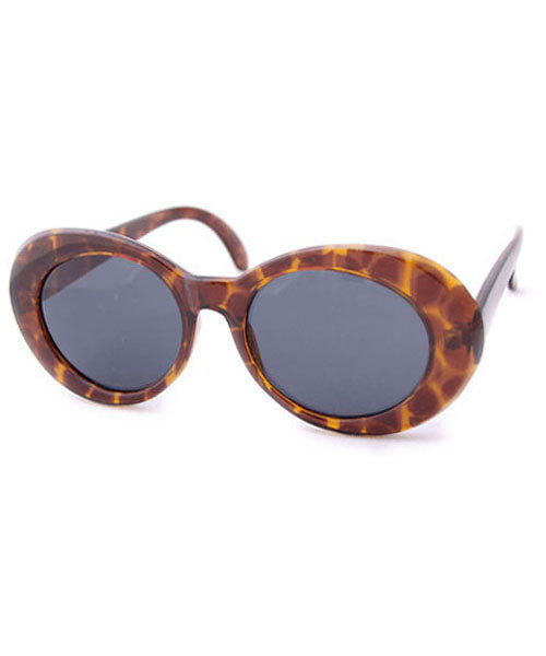 kurt tortoise sunglasses