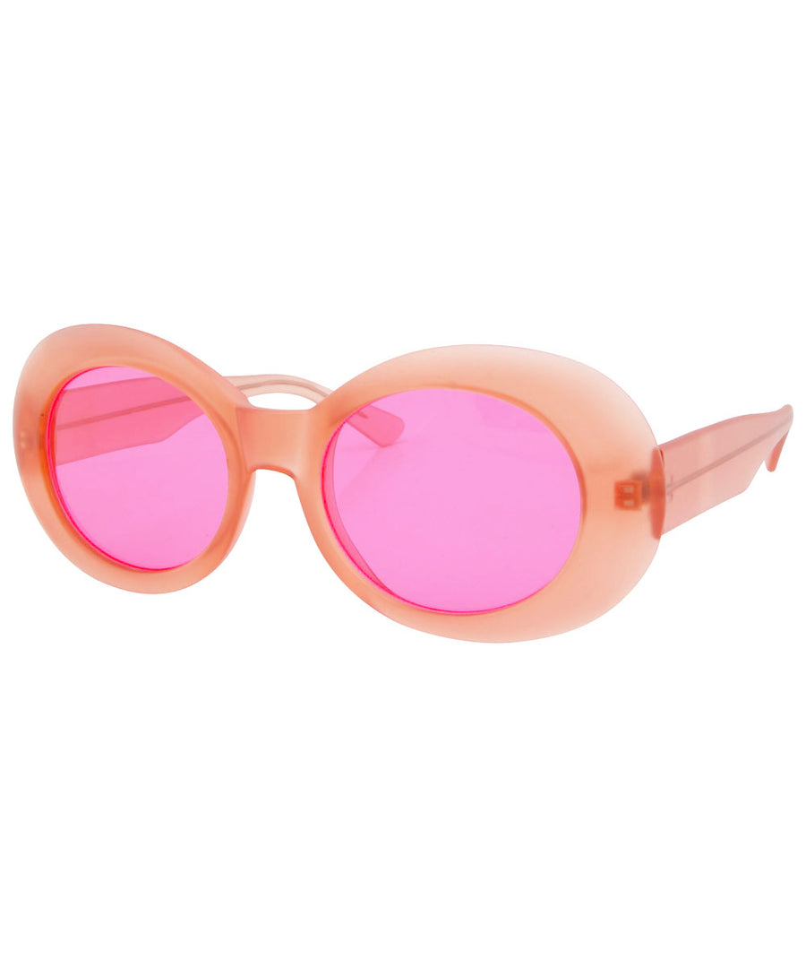 heaven pink sunglasses