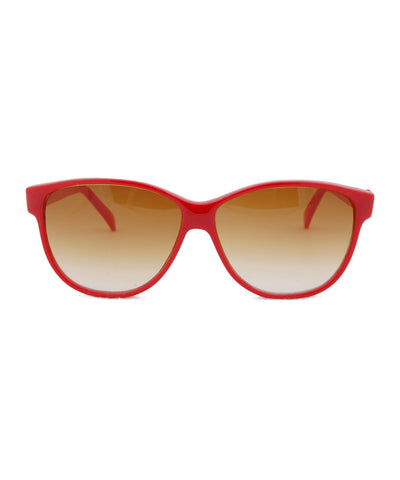 kyle red sunglasses